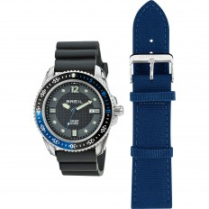 Breil Watch Man Only Time Ocean Collection