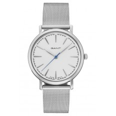 Gant Watch Woman Only Time Stanford Lady Collection Silver