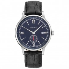 Gant Watch Man Only Time Freeport Collection