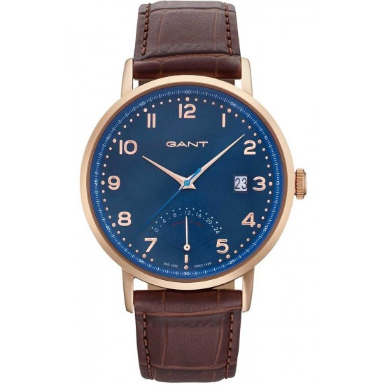 Gant Watch Man Only Time Pennington Collection
