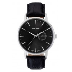 Gant Watch Man Only Time Park Hill II Collection Black