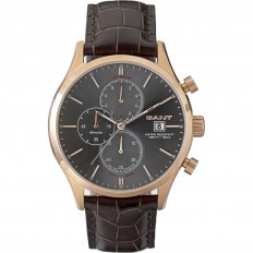 Gant Watch Man Chronograph Vermont Collection