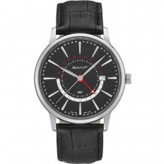Gant Watch Man Only Time Chester Collection Black