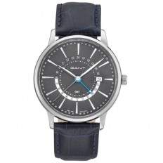 Gant Watch Man Only Time Chester Collection Blu