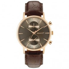 Gant Watch Man Only Time Park Hill Collection