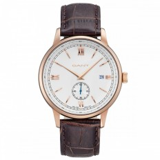 Gant Watch Man Only Time Dual Time