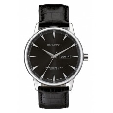 Gant Watch Man Only Time Covingstone Collection Black