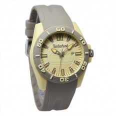 Timberland Watch Man Only Time Beige