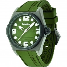 Timberland Watch Man Only Time Green/Green