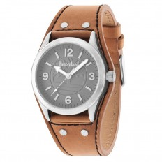 Timberland Watch Man Only Time Sebbins Collection Brown