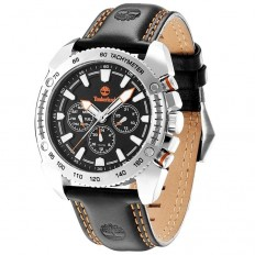 Timberland Watch Man Multifunction Black