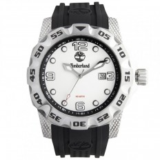 Timberland Watch Man Only Time Black/White