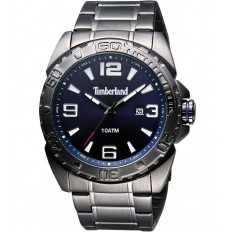 Timberland Watch Man Only Time Malden Collection