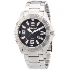 Timberland Watch Man Only Time Black/Silver