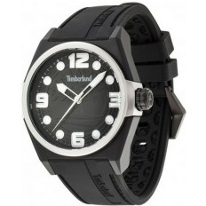 Timberland Watch Man Only Time Radler Collection Black