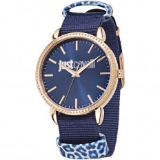 Just Cavalli Orologio Donna Solo Tempo Collezione Just All-Night