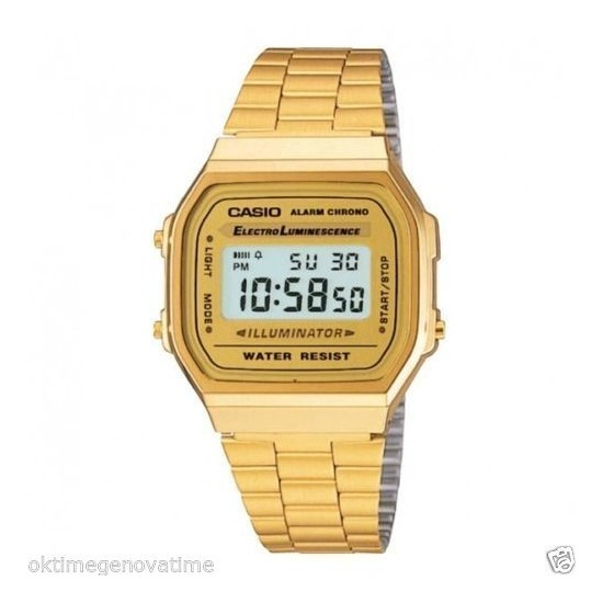 Casio Orologio Unisex Digitale