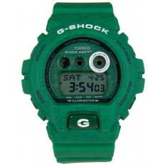 G-Shock Orologio Uomo Digitale Green