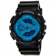 G-Shock Orologio Uomo Digitale Black/Blue