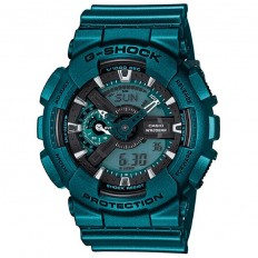 G-Shock Orologio Uomo Digitale Teal