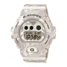 G-Shock Watch Man Multifunction Camo Zebra Collection Light