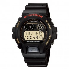 G-Shock Watch Man Multifunction Black/Black Backlight