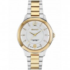 Gant Watch Woman Only Time Pearl River Collection