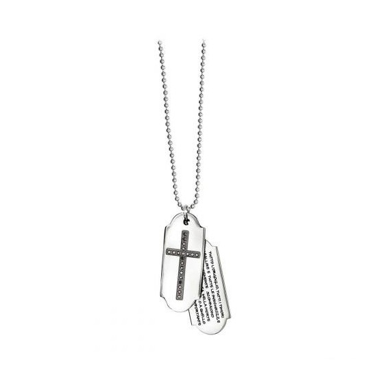 2Jewels Necklace Woman Gold with Pendant