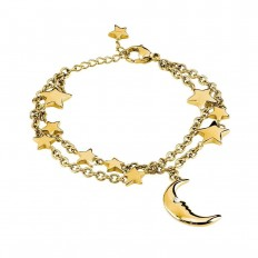 2Jewels Bracelet Woman Moon