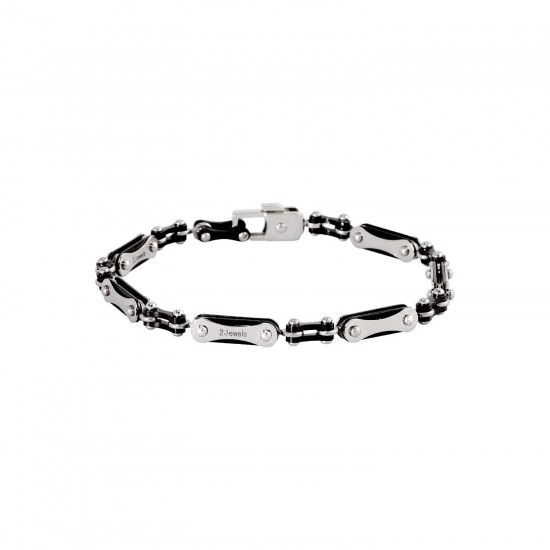 2Jewels Bracelet Man Strong Collection