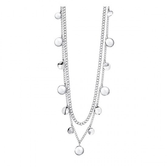 2Jewels Collana Donna New Rock White 251310 37,00  €