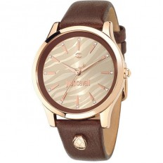 Just Cavalli Watch Woman Only Time Just Linear Collection