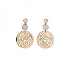 2Jewels Earrings Woman Pendants Circles