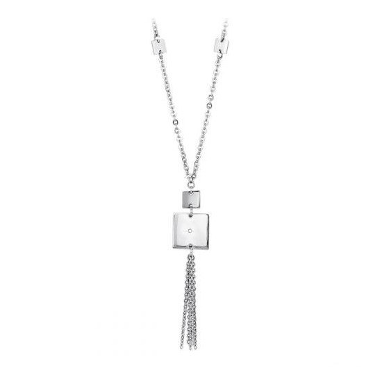 2Jewels Necklace Woman Dama Collection Crystal