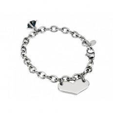 2Jewels Bracelet Woman Heart