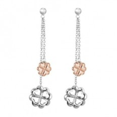 2Jewels Earrings Woman Four Love Collection
