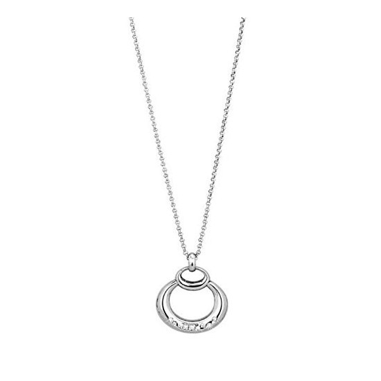 2Jewels Necklace Woman Dressage Collection