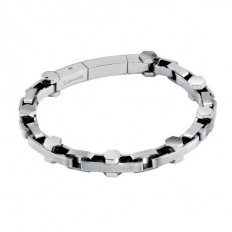 2Jewels Bracelet Man Hexagon Collection