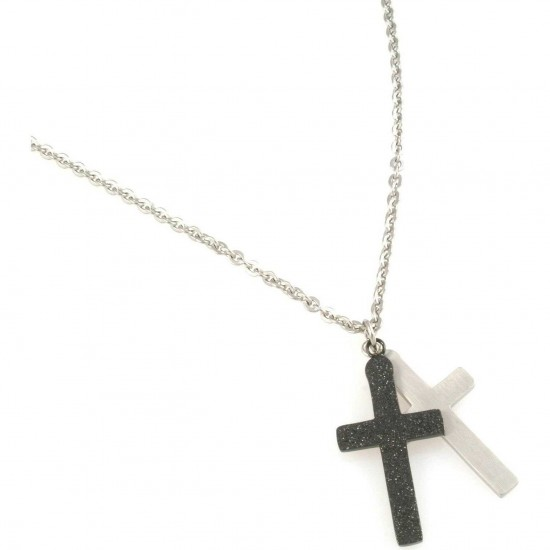 Sector Necklace Unisex Love and Love Collection
