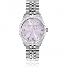 Philip Watch Woman Only Time Caribe Collection