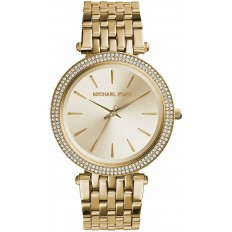 Michael Kors Woman Only Time Darci Collection