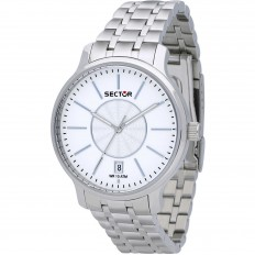 Sector Watch Woman Only Time 125 Collection White