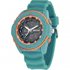 Sector Watch Man Digital Street Digital Collection Green Water