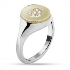 Morellato Woman Ring Monetine Collection