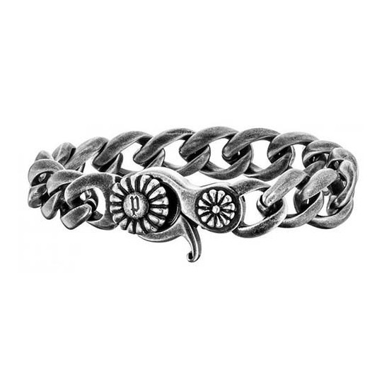 Police Bracelet Man Rimini Collection