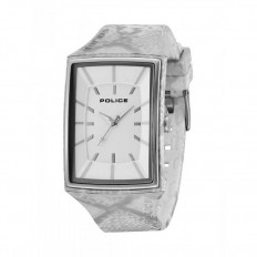 Police Watch Man Only Time Vantege Grey