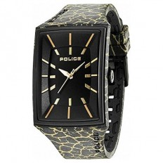 Police Watch Man Only Time Vantege Gold