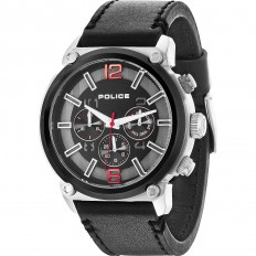 Police Watch Man Multifunction Armor Collection