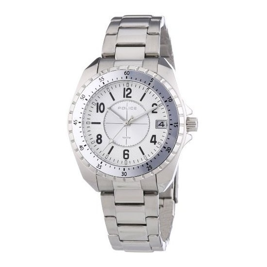 Police Watch Woman Only Time Navy Collection