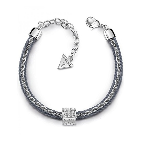 Guess Bracelet Woman Grey